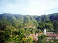 Trails of Sierra Madre