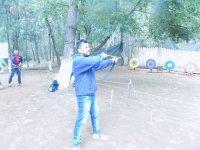 Show your marksmanship skills