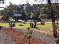 Enjoy our outdoor facilities