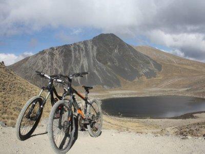 Natural Adventures Ciclismo de Montaña
