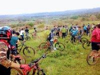 Tour juvenil de ciclismo
