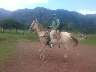 Natural Adventures Cabalgatas