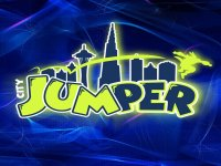 City Jumper Arena de Trampolines Salones de Fiestas Infantiles