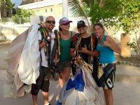 Paracaidismo en Puerto Vallarta