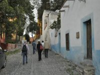 Knowing the history of San Luis Potosi