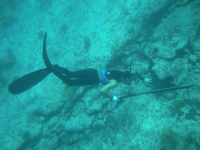 KiteSchool México Pesca