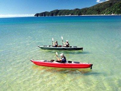 Oceanus Kayaks