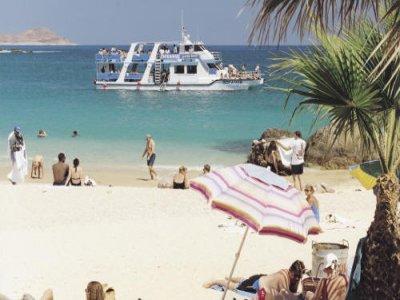 Oceanus Paseos en Barco