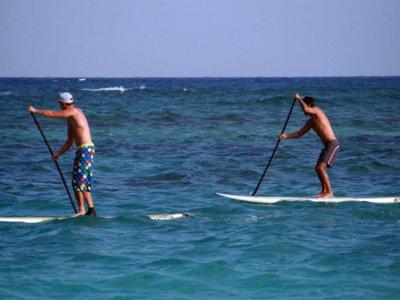 KiteSchool México Paddle Surf