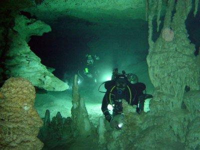 Marina Dive Center Puerto Morelos