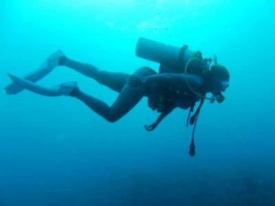Scuba Reef