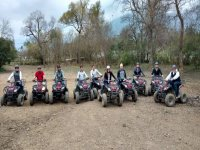 Fun in ATV