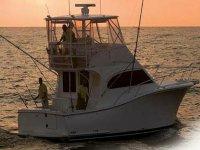 Lancha pesquera