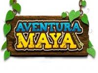 Aventura Maya Espeleología