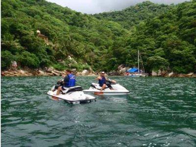 Puerto Vallarta Fun Motos de Agua