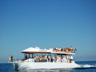 Puerto Vallarta Fun Paseos en Barco
