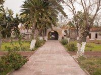 Huerta de San Nicolas de Tolentino