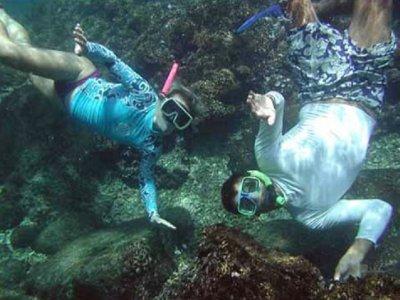 Puerto Vallarta Fun Snorkel