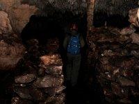 Exploring grottos