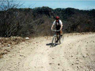 Puerto Vallarta Fun Ciclismo de Montaña