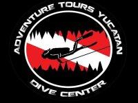 Adventure Tours Yucatán México Buceo