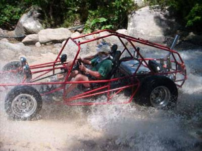 Puerto Vallarta Fun Buggies