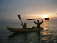 Kayaking expeditions