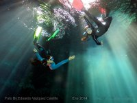 snorkel tours in cenotes of yucatan