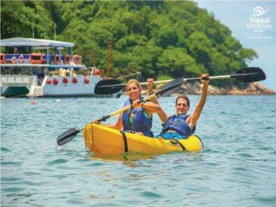 Tropical Incentives Kayaks