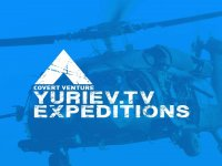 Yuriev tv expeditions