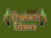 Prashanti Tebanca Canoas