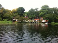 Prashanti's docks
