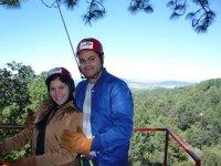 couple adventure