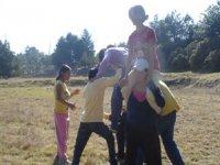 Campamentos para escuelas
