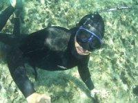 Buso snorkel