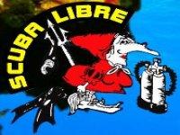 Scuba Libre Pesca