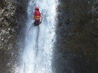 Descente en cascade