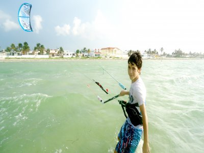 Airlift Kiteboarding