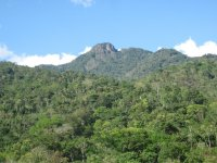 Paisaje de Chiapas