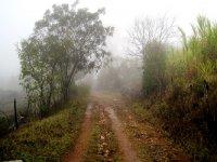 Caminos para todoterreno