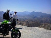 Paseando por la Sierra Goda