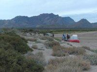 Shark Island Camps