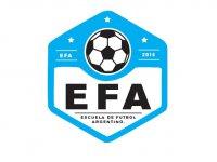 Escuela de Futbol Argentino
