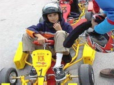 Aleman's Racing Karts