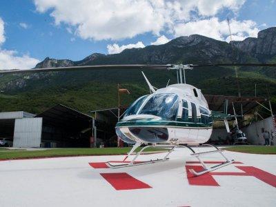 Aero Mountain Tour