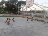 Children's team