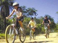 Recorridos en bici