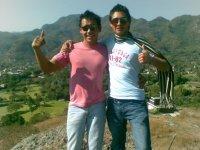 Caminatas en Estado México