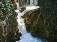 ruta cascadas