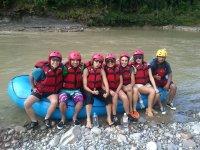 Grupos de Raft